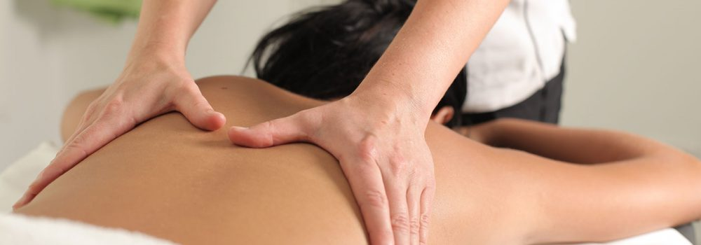 Massage CHRAFTWÄRCH fit24.swiss